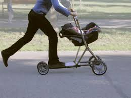 creative baby strollers and cool baby stroller designs