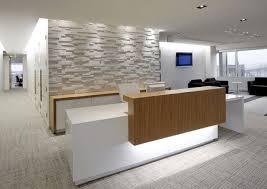 Simple Reception Desk Ideas