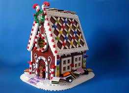 Lego Full House Lego Ideas Gingerbread House