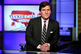 Fox News firebrands Tucker Carlson and ...