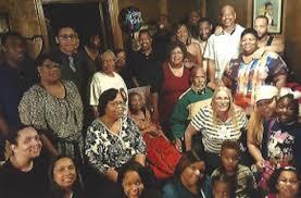 Mrs. Myrtle Leona Matthews Obituary - Visitation & Funeral Information