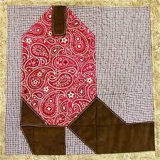 Cowboy Boot Quilt Block Pattern (Instant digital PDF download)   & Detailed instructions for creating my custom designed Cowboy Boot Quilt  Block. Adamdwight.com