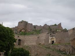 cold stones and hot zones hyderabad a photo essay city from the golconda fort