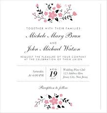 homemade wedding invitations templates free homemade wedding invitations templates invitation template cool simple