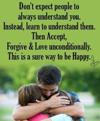 Love Forgiveness Quotes