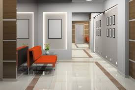 office hallway. Office Hallway. Modern Hallway Interior Decoration Ideas W