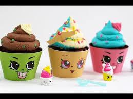 Shopkins Cupcakes Queen Cupcake Cupcake Chic My Cupcake