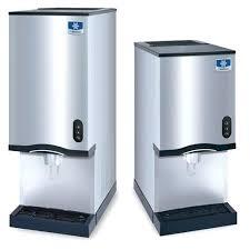 countertop ice maker machine ice machine with dispenser ice machines supplies restaurant equipment jeans restaurant supply