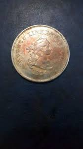 1804 Silver Dollar Value Chart 37 Best Fake United States Rare Coins Images In 2019 Rare