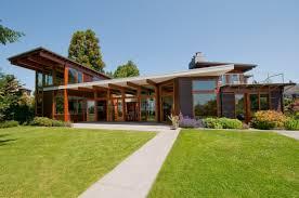 northwest modern home architecture. Beautiful Northwest House Model (Image 3 Of 10) Modern Home Architecture O