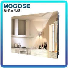 mo kasi 15 inch kitchen tv cupboard doors tv lcd tv kitchen glass