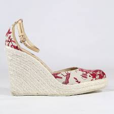 gucci women. gucci women shoes floral beige / red wedge 171562 (gg1539) r