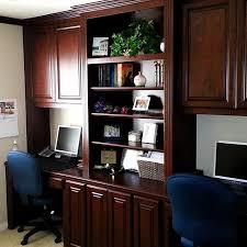 custom office furniture design. Luxury Ideas Home Office Cabinets Custom In Southern California Furniture Design