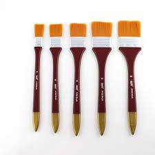 acrylic paint brushes. oem acrylic painting brushes,oil cleaning brushes,free paint brushes sample h