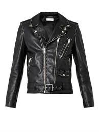 mens studded leather motorcycle jacket cairoamani com