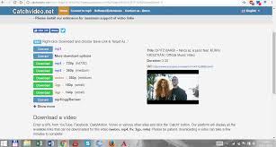 Top 12 Sites Like Keepvid To Download Online Videos