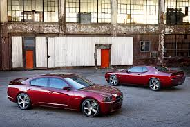 2014 Dodge Charger, Challenger Muscle Cars Get Classic Anniversary ...