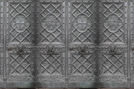 Ap Iron Design Architects Paper Photo Wallpaper Iron Door 470774