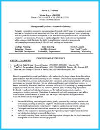 Trainer Job Description Resume Writing A Clear Auto Sales Resume 12
