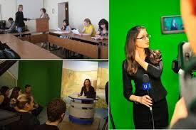 Телевидение и журналистика Рефераты Телевидение и журналистика