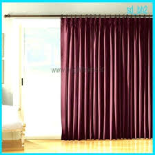 curtain rods for patio sliding doors sliding door curtain rod graceful sliding glass door curtains patio