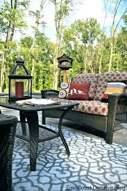 impressive extra large outdoor patio rugs decorating