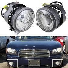 2008 Dodge Avenger Fog Light Bulb 12v 100 Waterproof Oe Replace Daylight Guide Led Fog Drl