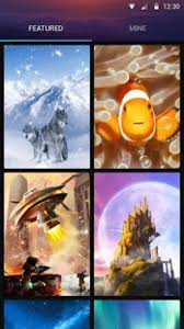 Anime 3d Parallax Wallpaper