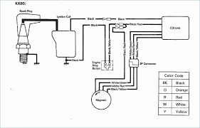 yfm 80 cdi wiring diagram wiring diagram show