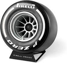 Ixoost Pirelli PZero Sound <b>Bluetooth Speaker</b> White: Amazon.de ...