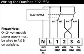 replace a randall 3022 diynot forums here are the two wiring diagrams for the fp715 and 3022 respectively