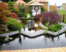 Japanese Gardens Design Garden Design Ideas Japanese Sixprit Decorps