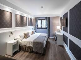 Du suchst großartige einrichtungsideen für kleine schlafzimmer? Kleine Hotelzimmer Einrichten Ideen