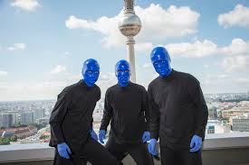 good has collected these blue man group to get you a on your tickets for this captivating bination of art technology and