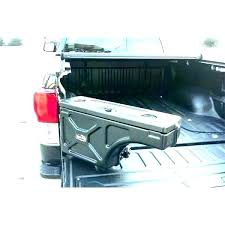 Pickup Truck Wheel Well Tool Box Home Truck Accessories A Exterior A ...