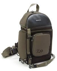 roto zipper. daiwa roto rucksack zipper