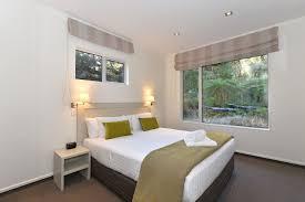 Main Bedroom Two Bedroom Unit Aspen Court Franz Josef