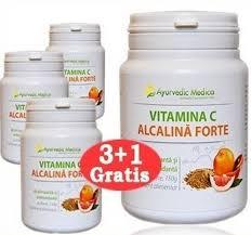 Vitamina, a forte, pret