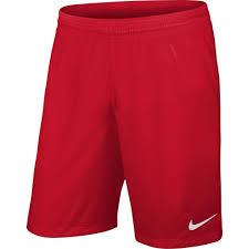 <b>Шорты</b> футбольные <b>Nike Laser Woven</b> III Short NB JR