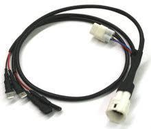 rsr ecu air shifter race spec wiring harness suzuki gsx1300r standard air shifter harness