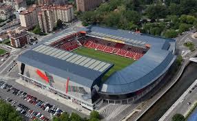 El Molinón - Estadio Del Real Sporting De Gijón   Sporting - El ...