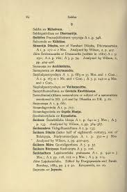 Pagebibliography Of The Sanskrit Dramadjvu102 Wikisource The