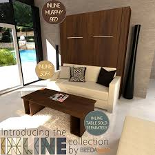 horizontal murphy bed sofa.  Horizontal Horizontal Murphy Bed Sofa Over Sofa High Definition For Your  Diy Combo Inside Horizontal Murphy Bed Sofa