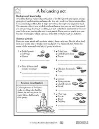 Rubric for scoring student posters description: Science Worksheets Word Lists And Activities Greatschools
