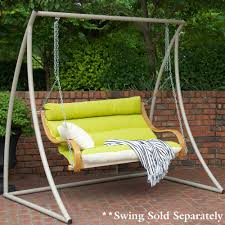 beautiful outdoor swing chair with stand on styles of chairs with additional 73 outdoor swing chair