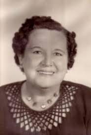 Ava Johnson White (1904-1965) - Find A Grave Memorial