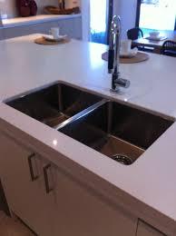 Double Underbench Sinks кухня In 2019 Kitchen Kitchen Decor