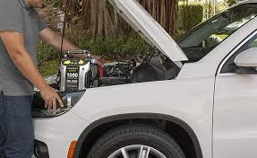 Top 10 Best Portable <b>Car Jump Starters</b>, 2020 - AutoGuide.com