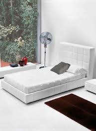 Squaring letto singolo by bonaldo