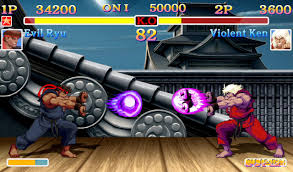 ultra street fighter ii review exactly the kind of game the